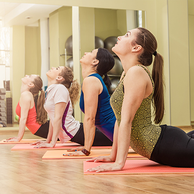 8 Yoga Poses To Build Neck And Back Stability