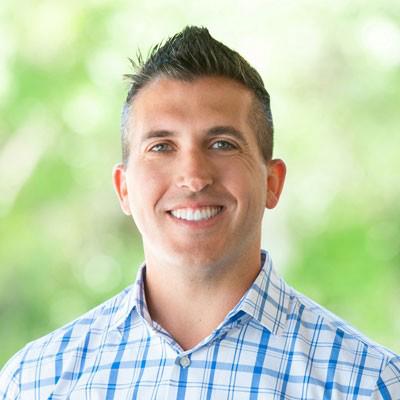 Justin Scott - Chiropractor Lithia FL