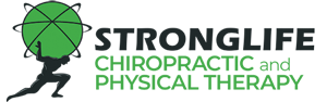 Chiropractor in Lithia – STRONGLIFE Chiropractic Logo
